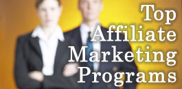 We have  reviewed the best affiliate programs available in the world of affiliate marketing.